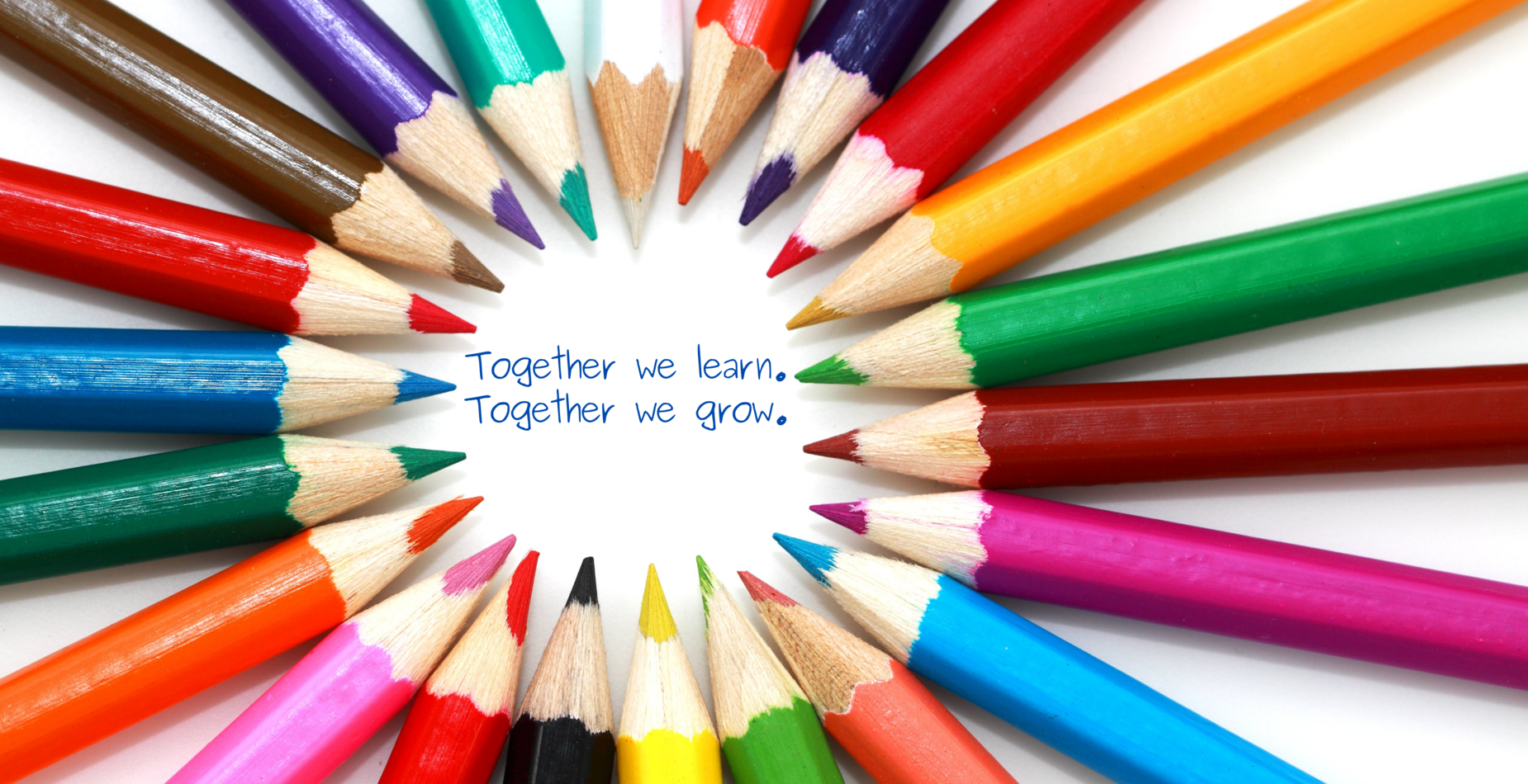 Together We Learn Together We Grow