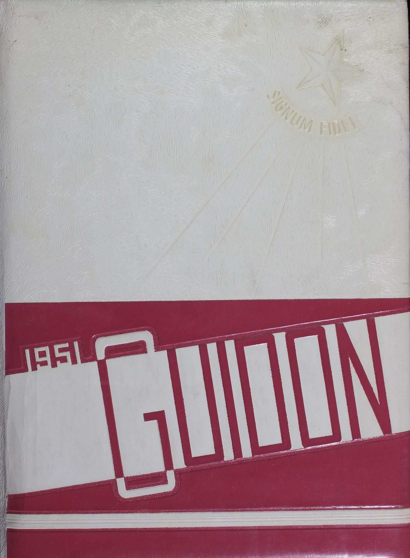 1950 CBC Yearbook