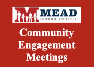 Community Engagement Meetings