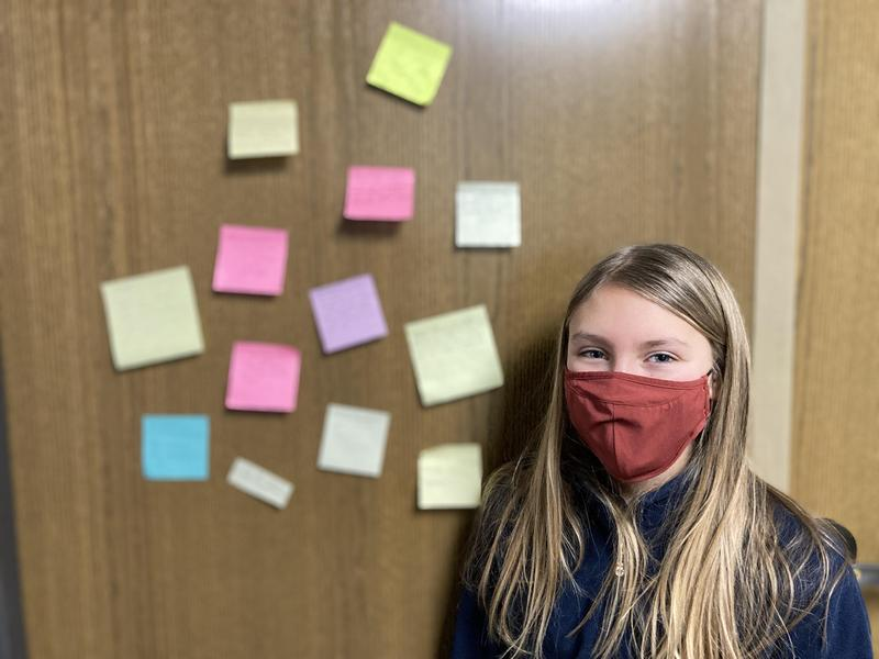 Kindness is Always in Season at Holy Family Catholic Academy Featured Photo