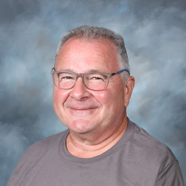 Howard Siegel's Profile Photo