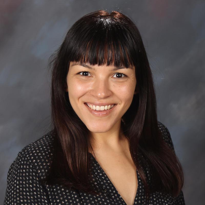 Ms. Jimenez Named Interim Principal Featured Photo