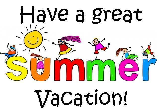 Have A Great Summer! Featured Photo
