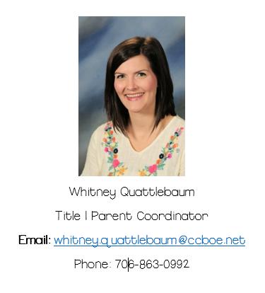 Quattlebaum's contact info