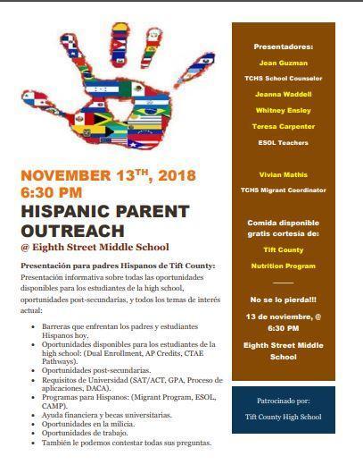 Hispanic Parent Outreach 2018.JPG