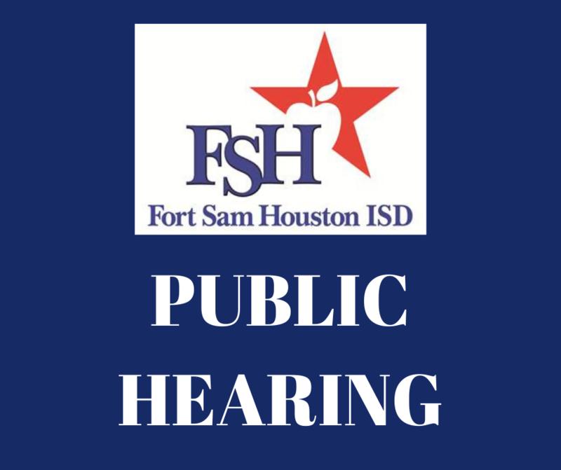 public hearing logo