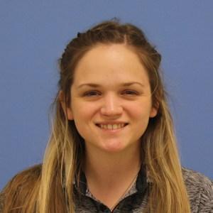 Amy DelaVergne's Profile Photo