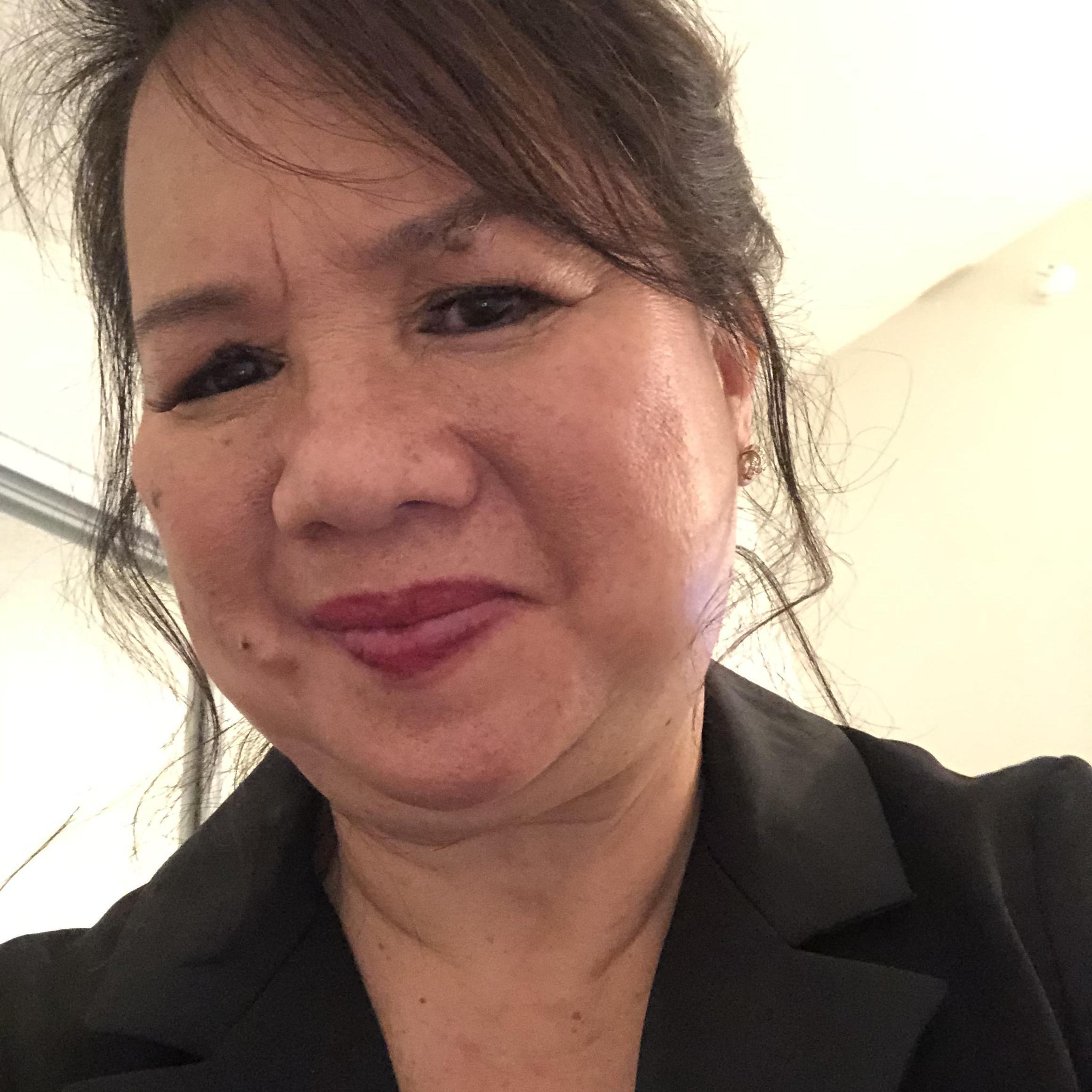 Carmencita Solidum's Profile Photo