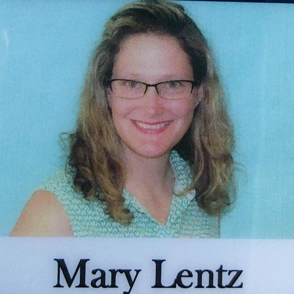 Mary Lentz's Profile Photo
