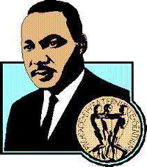 MLK Day (No School) Featured Photo