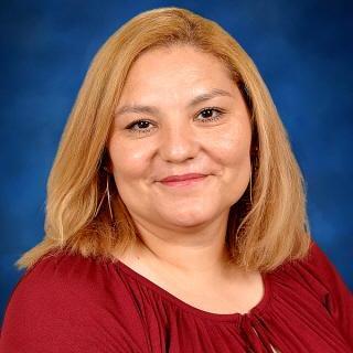 Christina Zambrano's Profile Photo