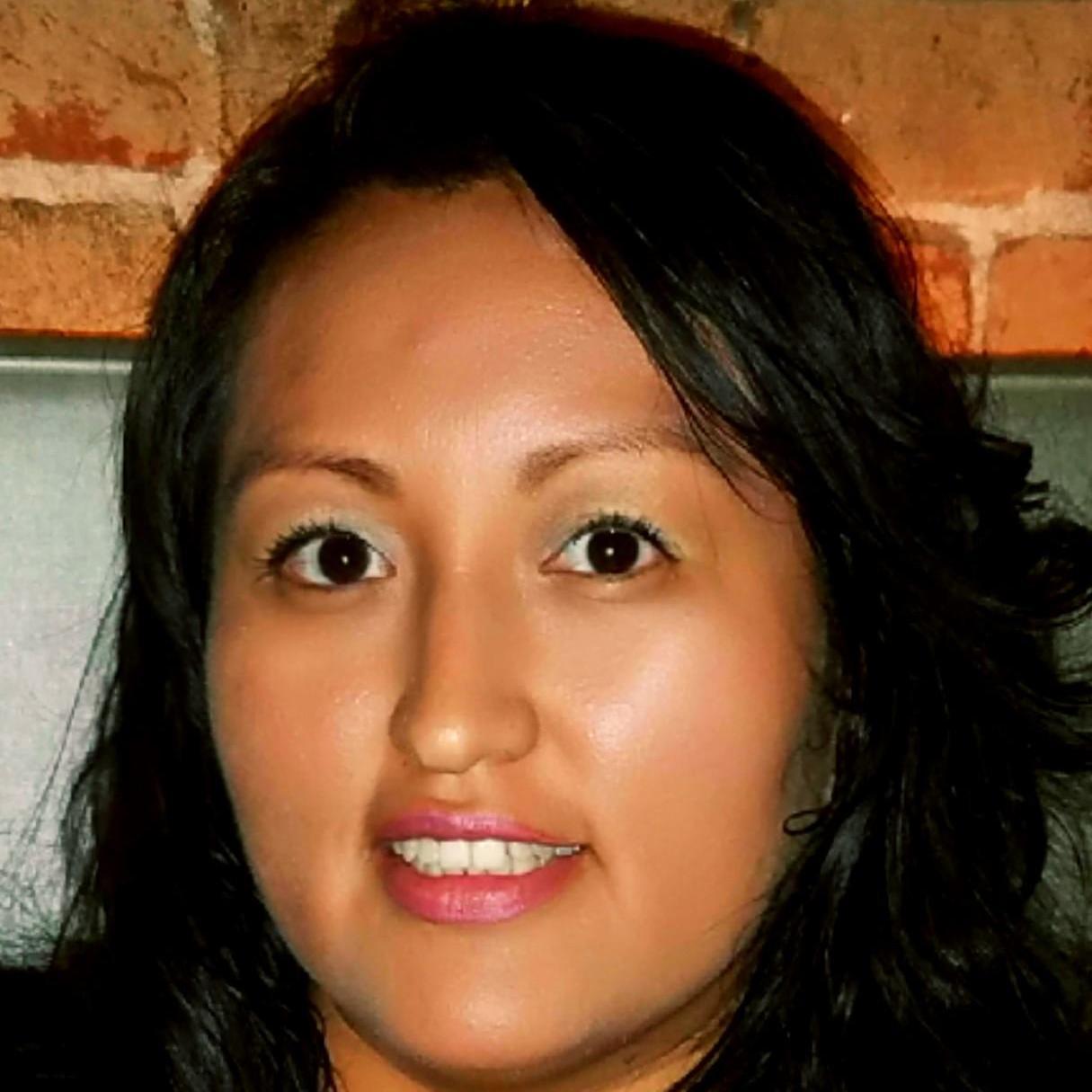 Kimberlin Garcia's Profile Photo