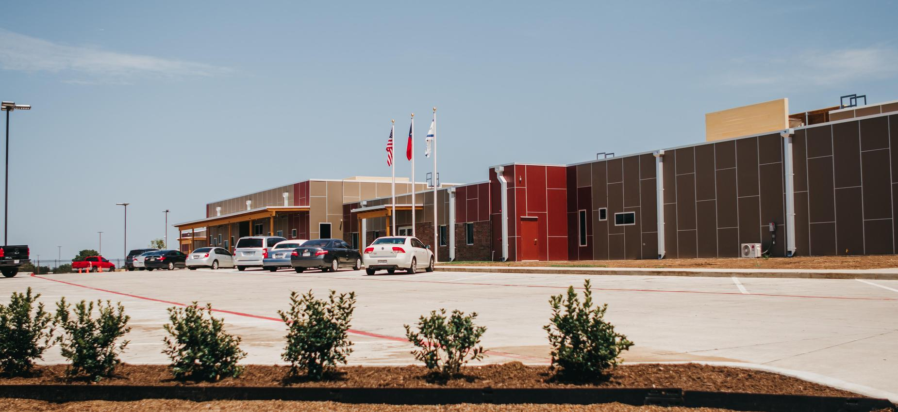 Advantage Academy North Duncanville campus