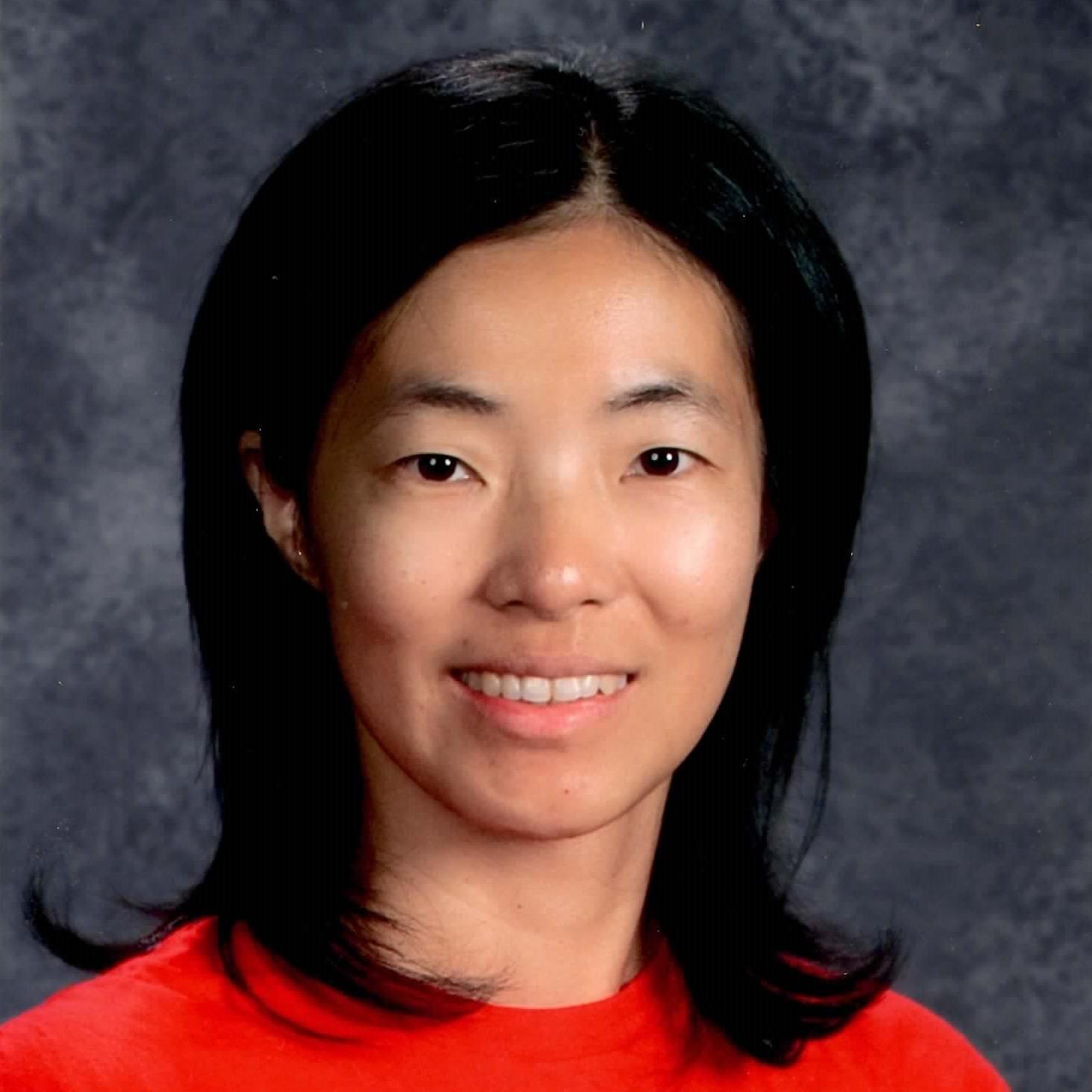 Ingrid Lin's Profile Photo