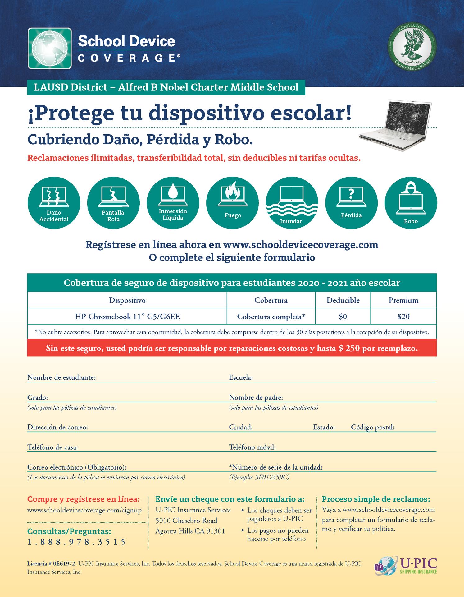 SDC - Spanish