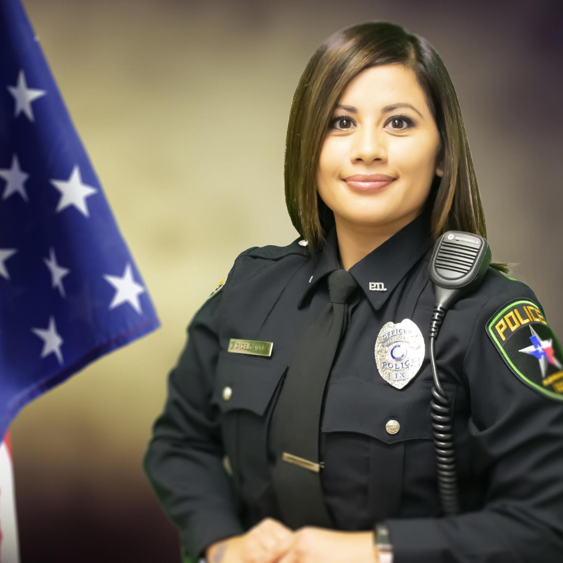 Deborah Delgado's Profile Photo
