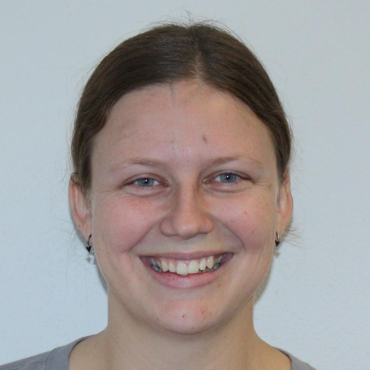 Alisha Cargill's Profile Photo