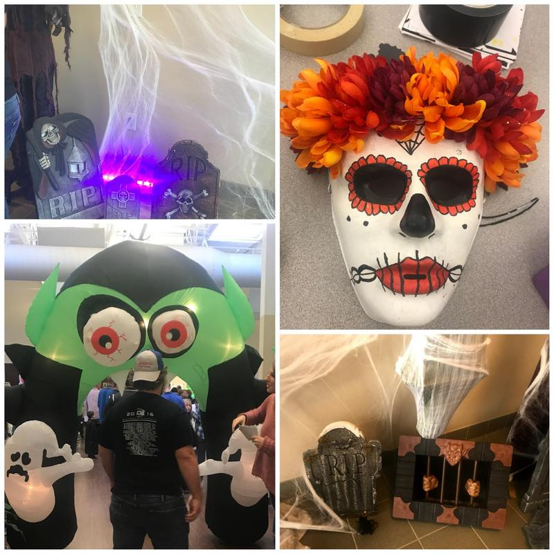 Monster Literacy Night 2018 Featured Photo