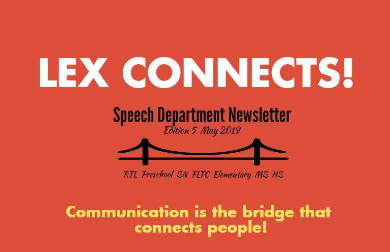 LexConnects - May 2019 Featured Photo