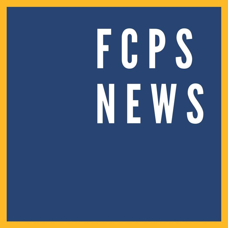 logo saying FCPS News