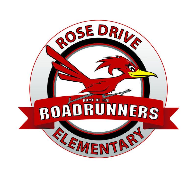 Rose Drive Logo