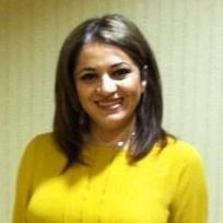 Anna Yaralian's Profile Photo