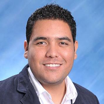 Gustavo Calderón De Anda's Profile Photo