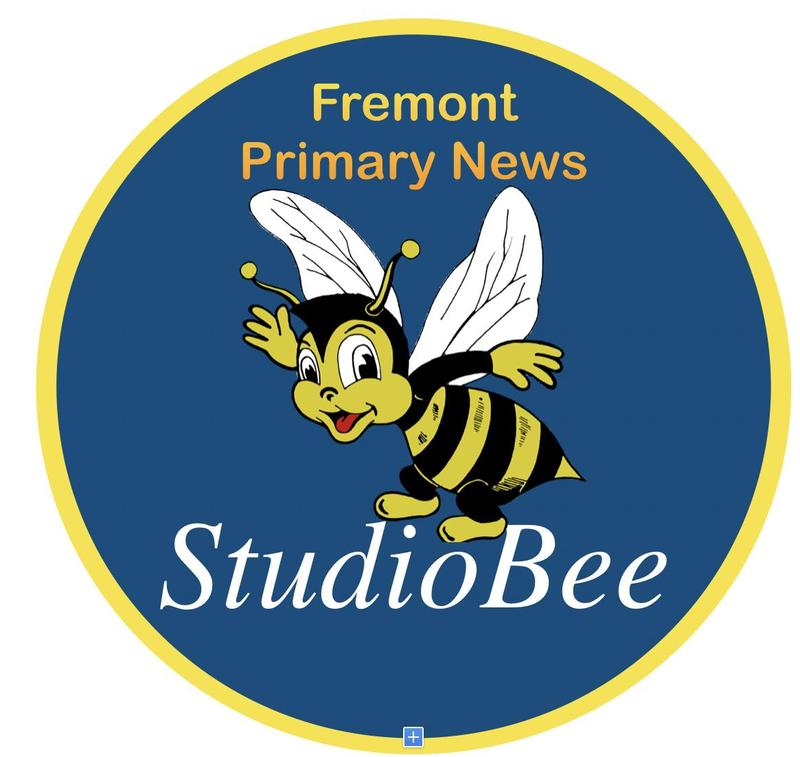 Fremont Primary News logo and video link