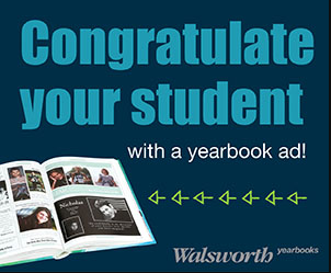 Yearbook Tribute Sales Featured Photo