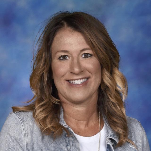 Marcy Johnson's Profile Photo