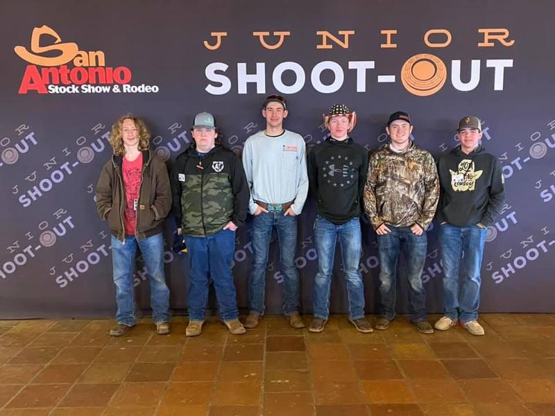 FFA Stock Show and Rodeo Featured Photo
