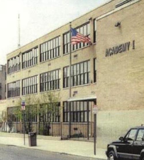 Academy I