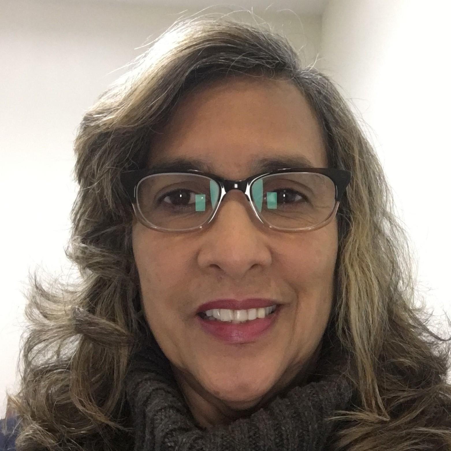 Agueda Vasquez's Profile Photo