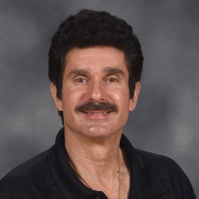 Dale Miller's Profile Photo