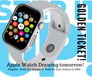 Apple Watch Drawing