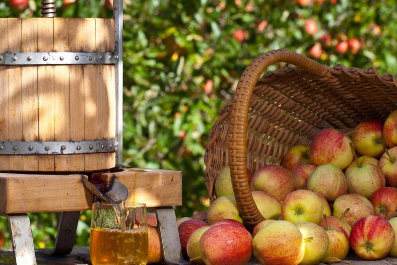 apple press