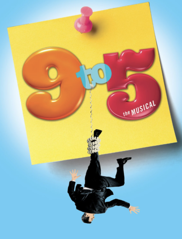 9-5 poster