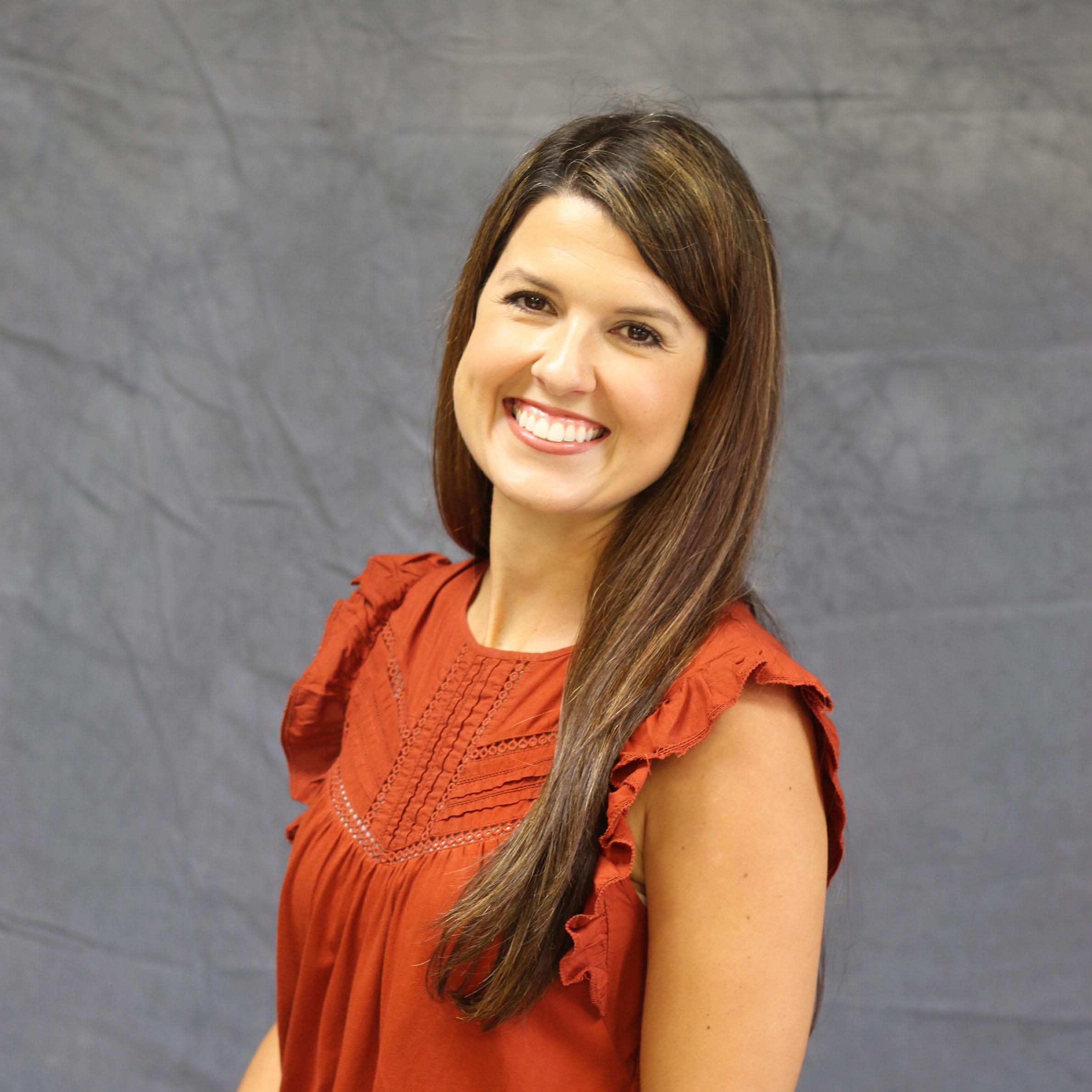Erin Vidrine's Profile Photo
