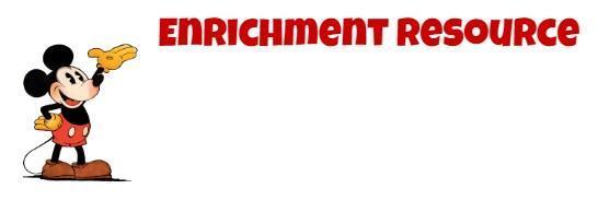 Enrichment Resource