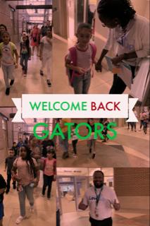 Garrett Elementary School Spotlight Image
