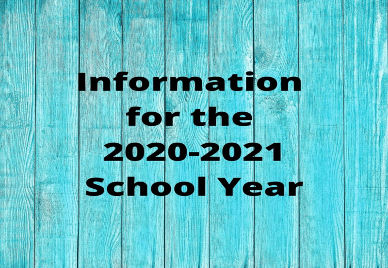 2020-2021 School Year Thumbnail Image