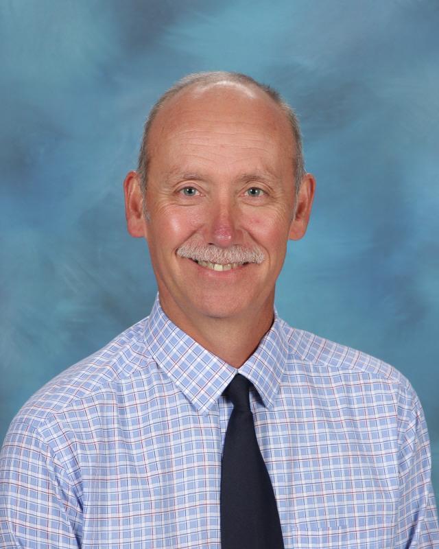 Mr. Cornette