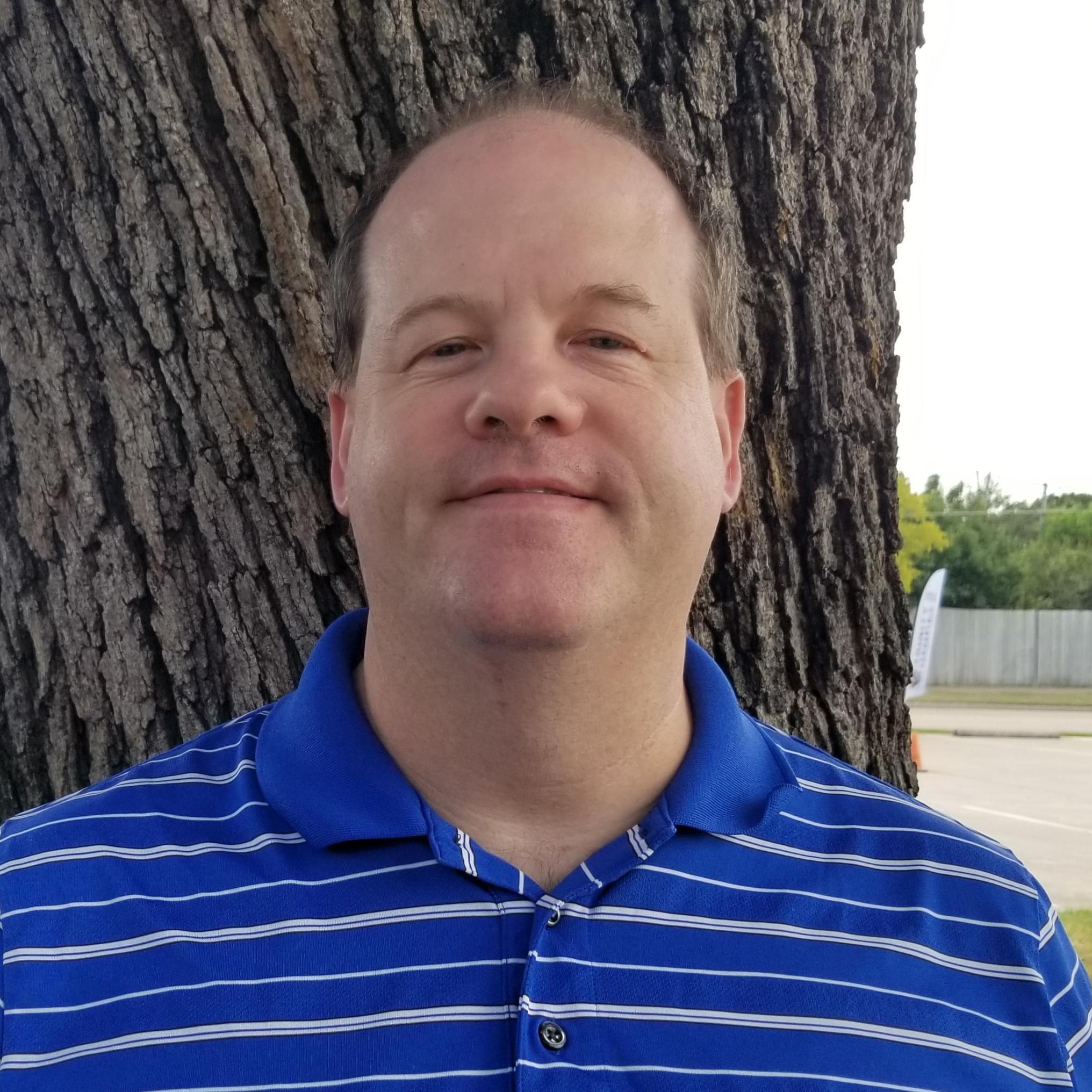 Kevin Roe's Profile Photo