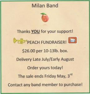 Peach Fundraiser MHS Band.jpg