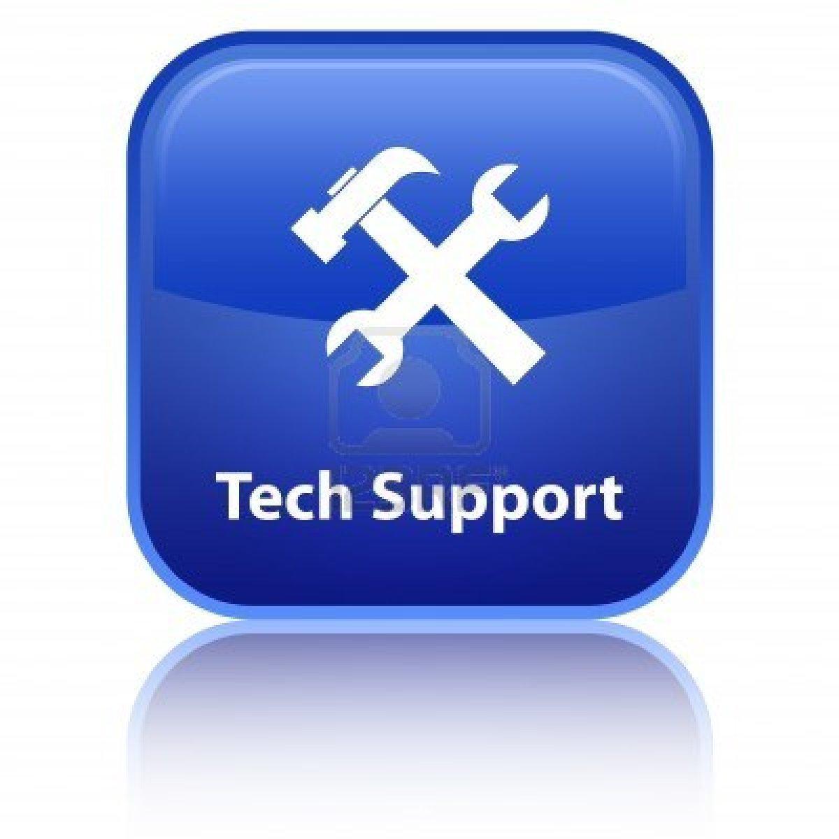 Help - Technology
