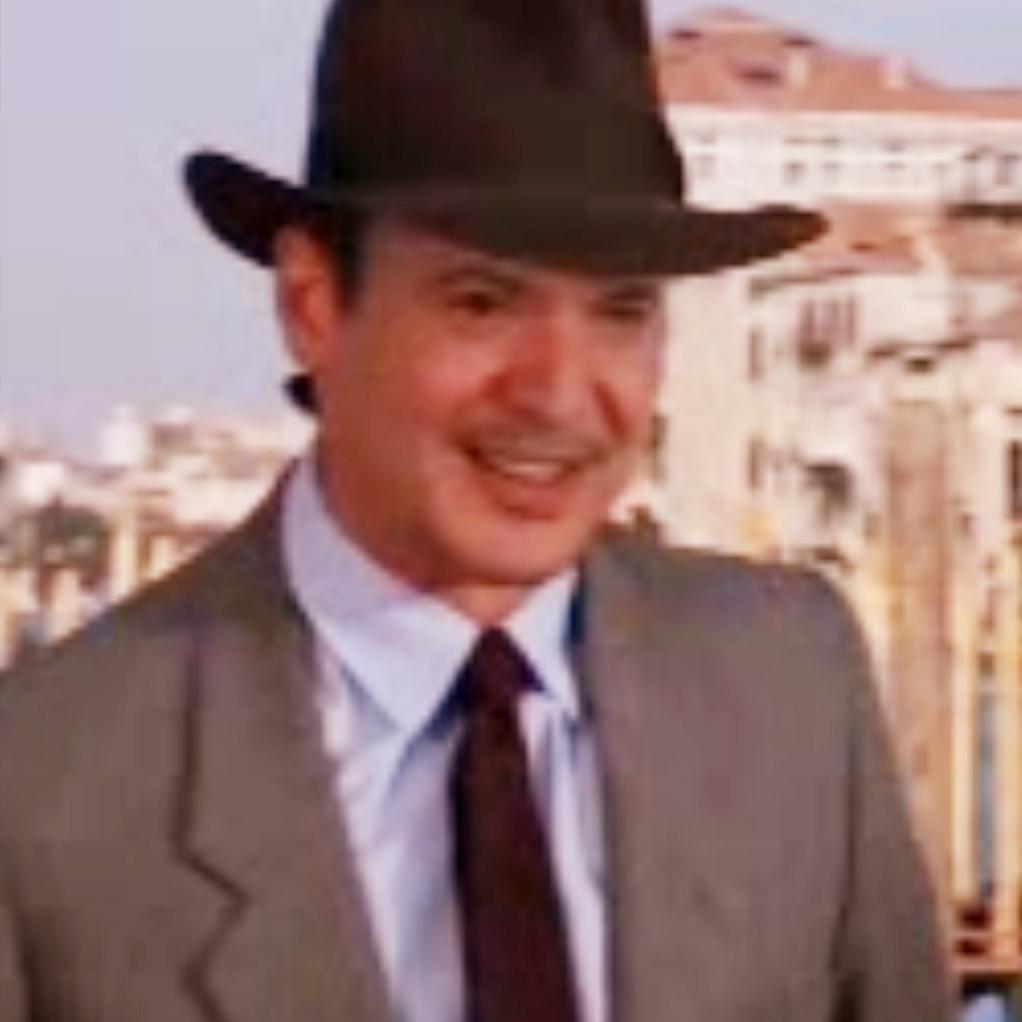 Mr. Reyes's Profile Photo