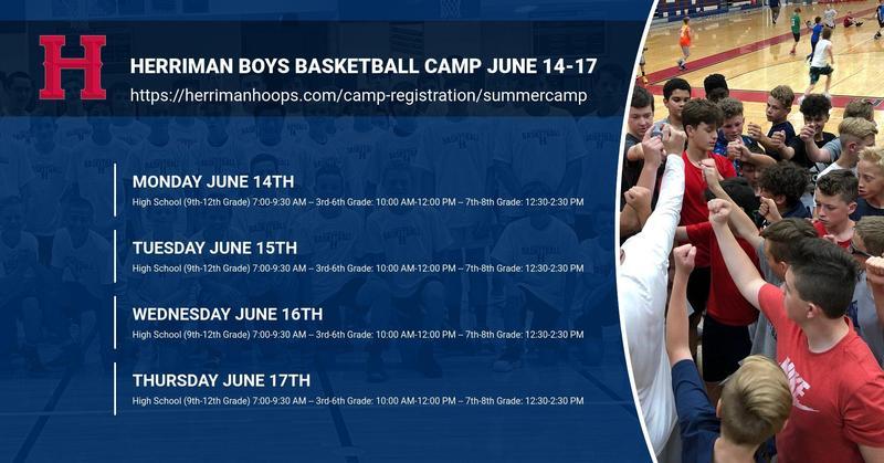 MBB Summer Camps