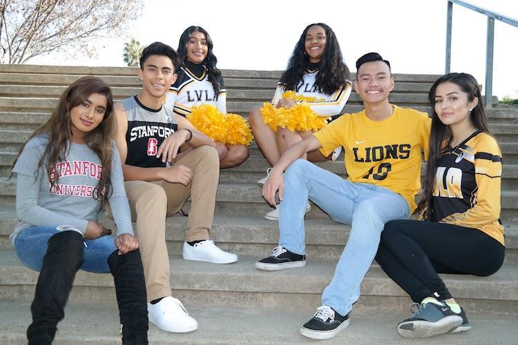 Get to Know the Luis Valdez Leadership Academy! Featured Photo