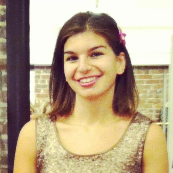 Alison Chiarelli's Profile Photo