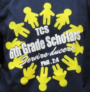 6th Grade Scholars